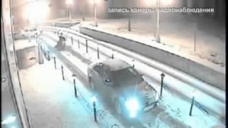 Кавказцы избили и расстреляли русского водителя