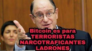 Hablemos del Bitcoin en el Congreso de USA