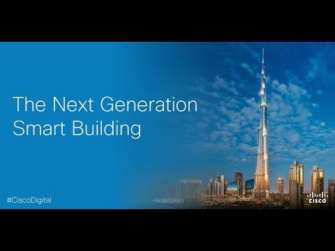 Cisco Digital Building
