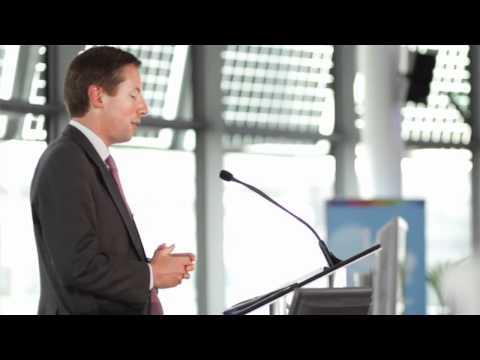Software Solutions for the Global Insurance Market Place - Mark Birrell, CEO, Wildnet