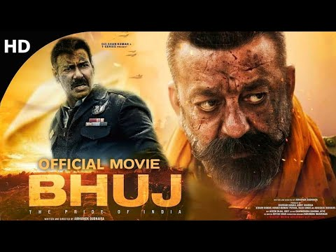 Download Sanjay Dutt New Latest Movie 2021   New Action Blockbuster Movie 2021