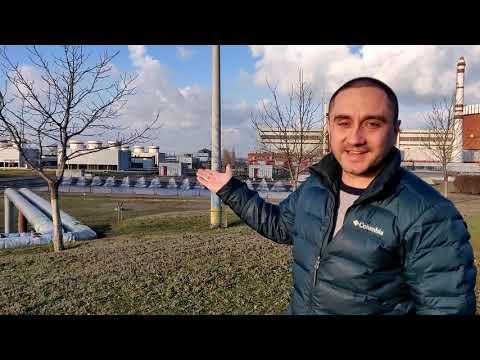 Южноукраинск- Рекомендую!