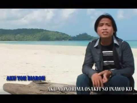 Lagu Sungai / Tombonuo : Zainnuddin Sapin : Aadoh Restu