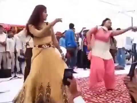 सपना और सपना की चेली का डांस Haryanvi 2016 Latest Dance Joban Yaana Sapna New Da