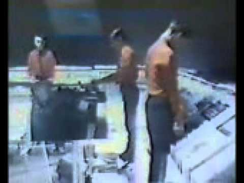 Kraftwerk - Homecomputer Live 1981