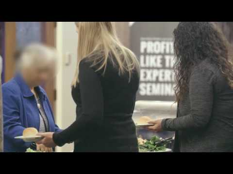 Alberta Securities Commission Fraud Prevention Month Video 2017