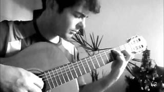VOCÊ É LINDA - Caetano Veloso (cover)