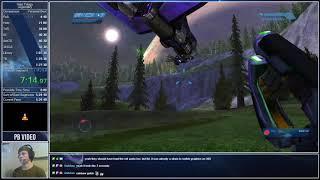 Halo Trilogy Legendary Speedrun in 4:53:38 RTA
