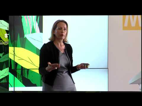 Annette Heuser: Sovereign Credit Ratings Must be Disrupted | Money | WIRED