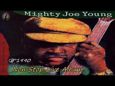 Mighty Joe Young - 1990 - Live At The Wise Fools Pub, 1978 [Non Stop Live Album] (Kostas A~171)