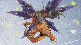 Digimon Adventure tri.: All Digidestined Digivolutions (So Far)