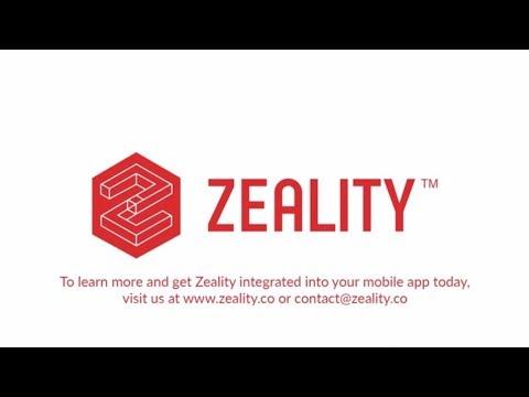 Zeality Inc on TALK BUSINESS 360 TV