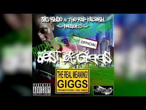 Best of Giggs 1 (2008)