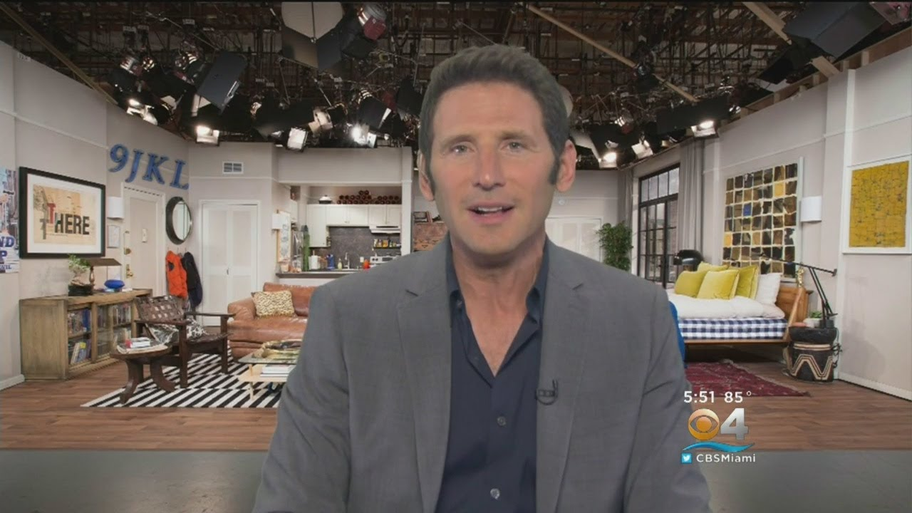 Download Actor Mark Feuerstein Based New Show '9JKL' On His Own Life And Family