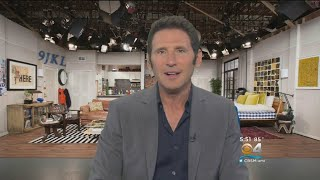 Actor Mark Feuerstein Based New Show '9JKL' On His Own Life And Family thumbnail