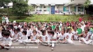 25ans AEFE-  (version Longue) Lycée français de Tananarive