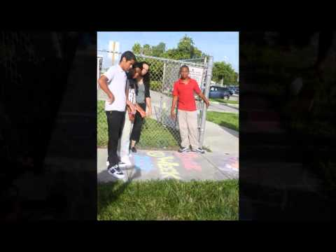 McNicol Middle School Peace Week 2014
