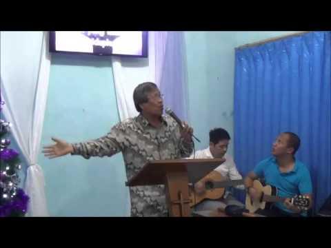 Besarkan nama Tuhan + Sgala Puji Syukur (Medley)