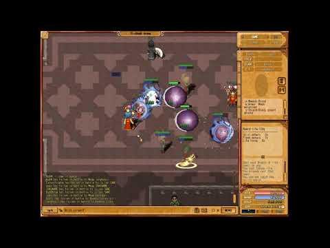 NexusTK - Ancients - A Well Balanced Enjoyable Event