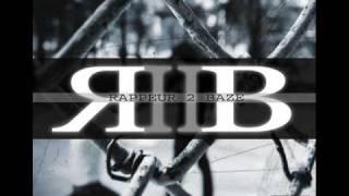 R2B BALLES MASQUEES RAPPEUR 2 BAZE (AK47 RECORDS)