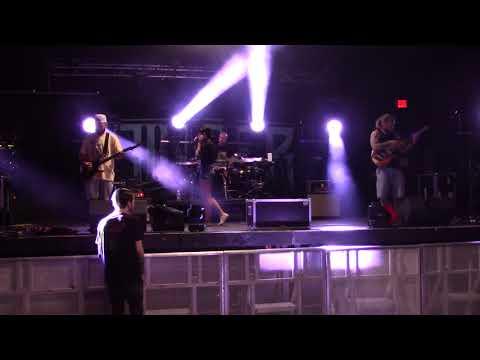 Jinjer Soundcheck Retrospection @ Club Red Mesa, AZ 9-13-19