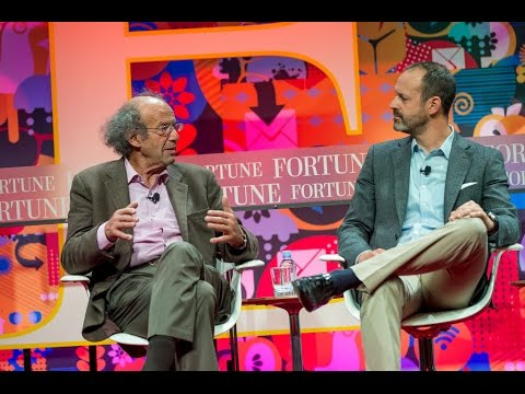 Father and Son on Climate Change | Fortune