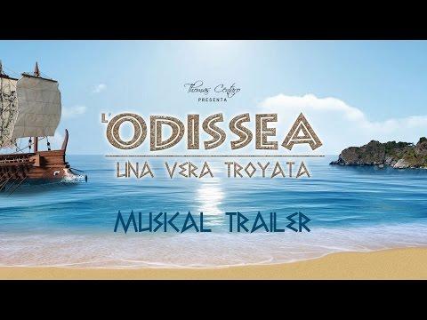 L'Odissea - Una vera troyata (Musical Trailer)