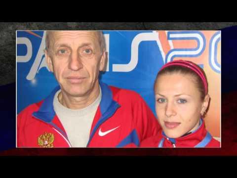 H.Seppelt - Doping : Top secret - Russia