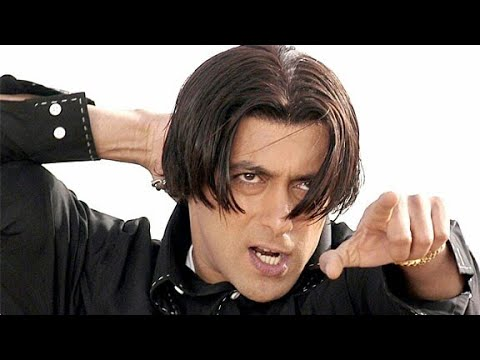 Tere Naam Salman Khan Was Not The First Choice For Tere Naam