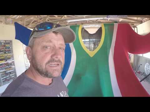 South African World Records confirmed Guinness World Records