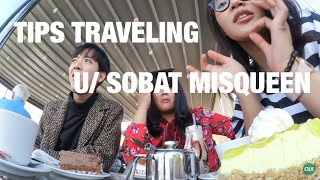 Traveling on Budget (Malta) feat. Dike & Noven I Tips Kaqui