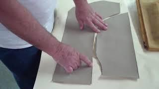 How To Repair And Upholstery VW Volkswagen Beetle Door Panels