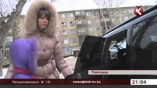Павлодарские таксисты не собираются тратиться на детские автокресла(Официальный канал Новостей КТК на Youtube Смотрите новости телеканала КТК онлайн на www.KTK.kz., 2015-01-06T15:45:54.000Z)