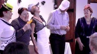 видео Сценарий Дня рождения мужчины