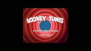 Looney Tunes Opening + Download