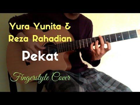 Yura Yunita & Reza Rahadian - Pekat  ( djani ardana cover )