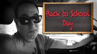 Back To School Day TV Ep   SAM THE COOKING GUY