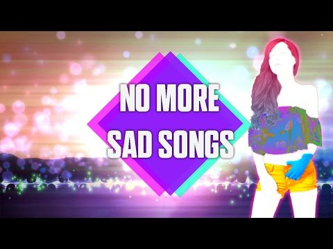Just Dance 2018: No More Sad Songs by Little Mix ft. Machine Gun Kelly - Fanmade Mashup.