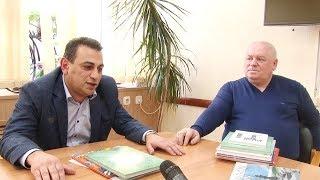 Верхнюю Салду посетили представители областной шахматной федерации