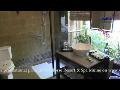 фото 4 вьетнам resort seahorse spa отель