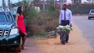 A Rich Billionaire Only Son Pretended To Be A Poor Food Seller Just 2 Find True Love-Nigerian Movies