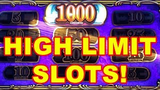 HIGH LIMIT EASY MONEY & THE FLOODED CASINO ★ HIGH LIMIT PLAY ➜ 3 REEL $1 GAMES