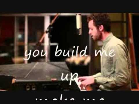 Stephen Wrabel - Ten Feet Tall (with lyrics)