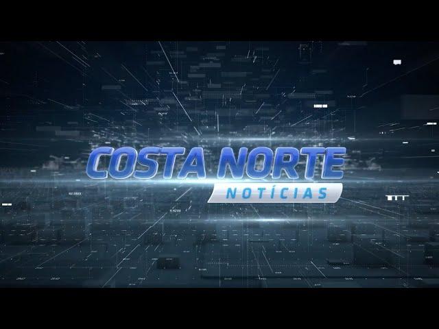 Costa Norte Notícias - 23.06.2021 - TV Costa Norte