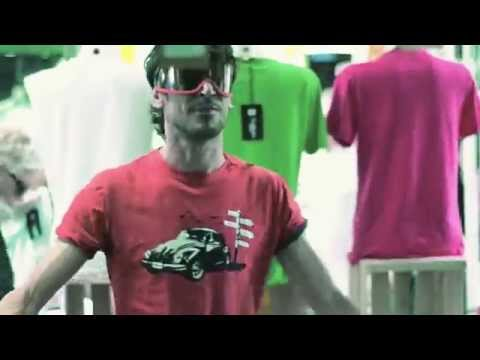 LMD Man Mano Vien Men  (Fast Rap Italiano)2015