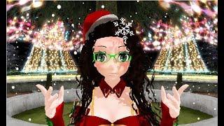 [ MMD - Christmas Special ] Liane - Sing Me To Sleep