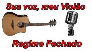 Baixar Sua voz, meu Violão. Regime Fechado - Simone e Simaria. (Karaokê Violão)