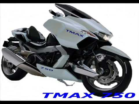 yamaha tmax 500 youtube. Black Bedroom Furniture Sets. Home Design Ideas