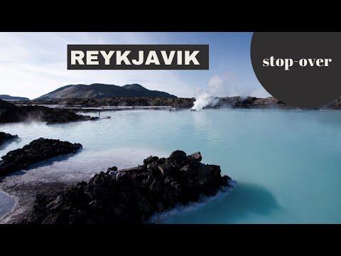 Stop-over in Reykjavik: dit kun je doen in 24 uur! // Your Little Black Book