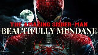 The Amazing Spider-Man: Realism & The Mundane